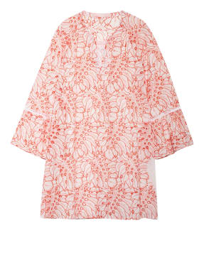 VALÉRIE KHALFON Kleid RIKKE aus Lochspitze