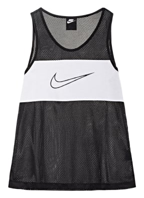 Nike Top SPORTSWEAR aus Mesh