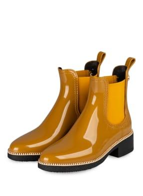 LEMON JELLY Chelsea-Boots AVA mit Zitronenduft