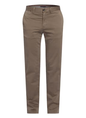 TOMMY HILFIGER Chino DENTON TH FLEX Straight Fit