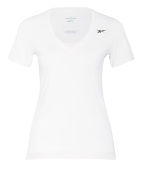 Reebok T-Shirt ACTIVCHILL ATHLETIC mit Mesh