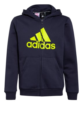 adidas Sweatjacke MUST HAVE FLEECE