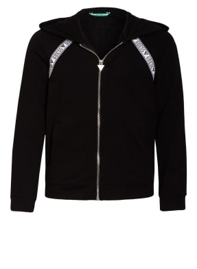 GUESS Sweatjacke ACTIVE