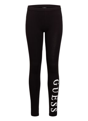 GUESS Leggings CORE