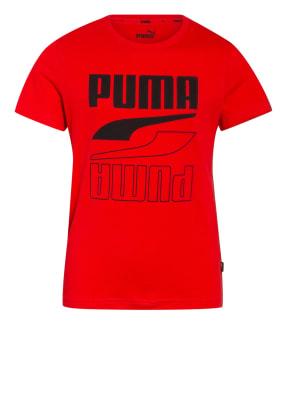 PUMA T-Shirt REBEL