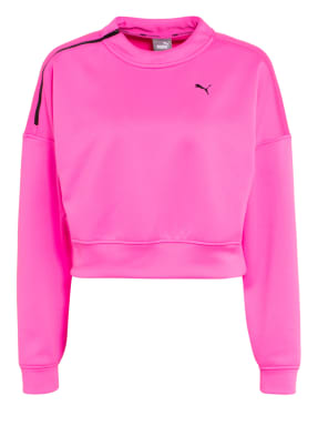 PUMA Sweatshirt TRAIN BRAVE