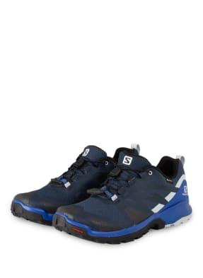SALOMON Trailrunning-Schuhe XA ROGG GTX