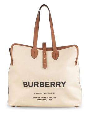 BURBERRY Shopper LARGE mit Pouch