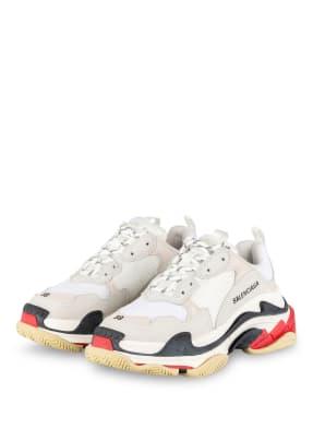 BALENCIAGA Sneaker TRIPLE S