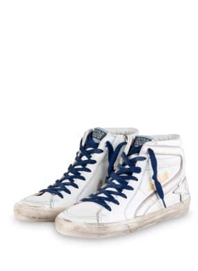 GOLDEN GOOSE DELUXE BRAND Hightop-Sneaker SLIDE CLASSIC