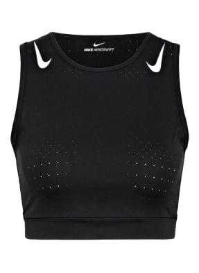 Nike Laufshirt AEROSWIFT