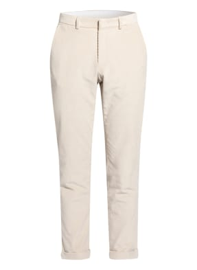 CARUSO Cord-Chino Slim Fit
