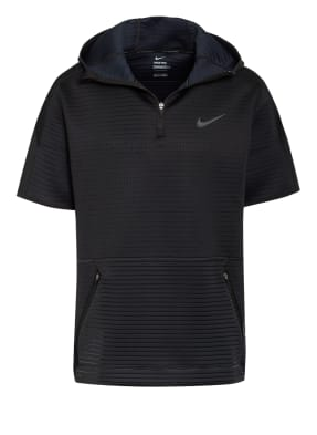 Nike T-Shirt PRO mit Kapuze