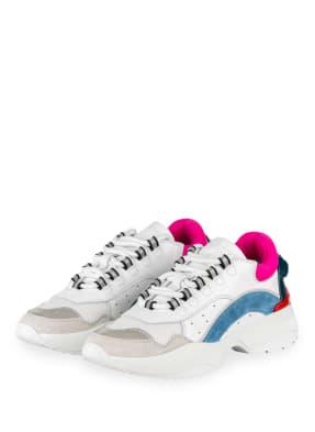 DSQUARED2 Plateau-Sneaker