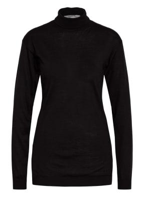 VALENTINO Cashmere-Pullover mit Seide