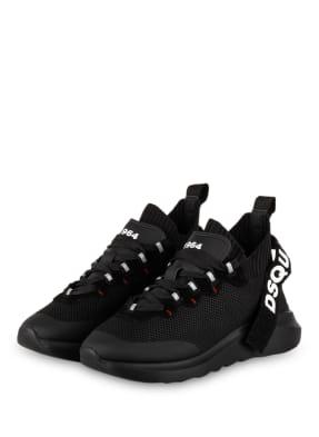 DSQUARED2 Plateau-Sneaker SPEEDSTER
