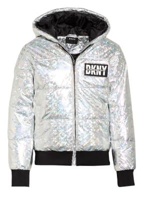 DKNY Steppjacke