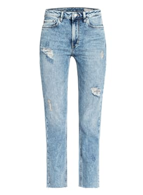 GUESS Destroyed Jeans Relaxed Fit