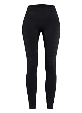 odlo Funktionswäsche-Hose PERFORMANCE ECO WARM