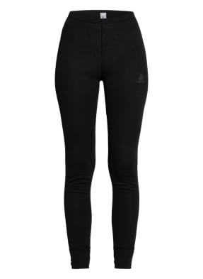 odlo Funktionswäsche-Hose ACTIVE WARM ECO