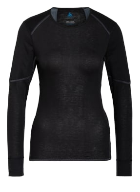 odlo Funktionswäsche-Shirt ACTIVE X-WARM ECO