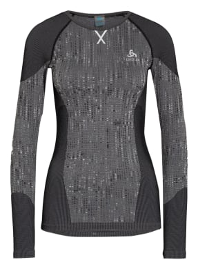 odlo Funktionswäsche-Shirt BLACKCOMB