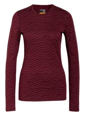 icebreaker Funktionswäsche-Shirt 200 OASIS LONG