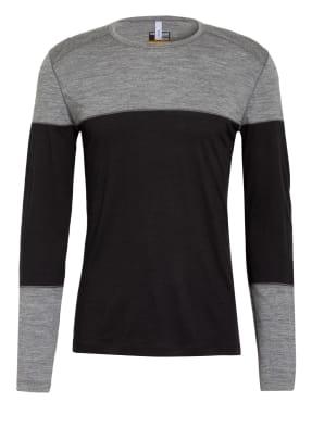icebreaker Funktionswäsche-Shirt 200 OASIS DELUXE