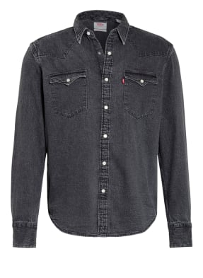 Levi's® Jeanshemd BARSTOW WESTERN Standard Fit