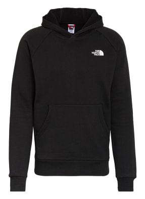 THE NORTH FACE Hoodie REDBOX