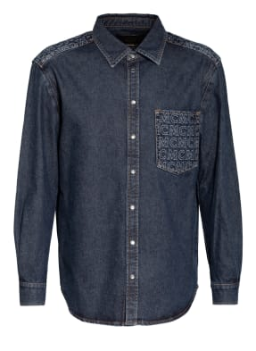 MCM Jeans-Overshirt
