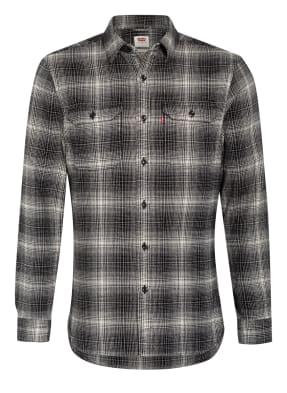 Levi's® Flanellhemd JACKSON Standard Fit