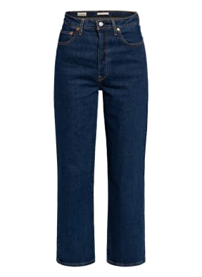 Levi's® Flared Jeans WELLTHREAD™