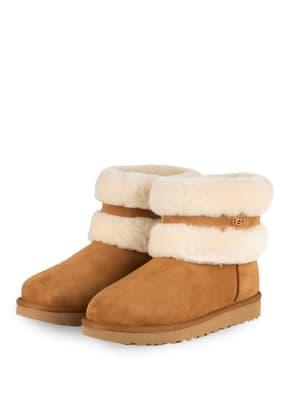 UGG Boots FLUFF MINI