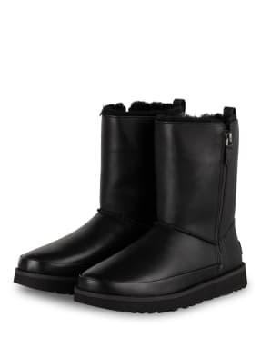 UGG Boots CLASSIC ZIP SHORT