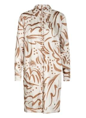 MOS MOSH Kleid TATE TORY mit Nietenbesatz