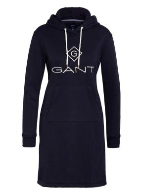 GANT Hoodie-Kleid