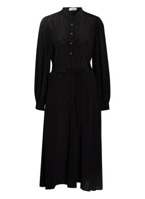 CLOSED Kleid MAYLEEN mit Seide