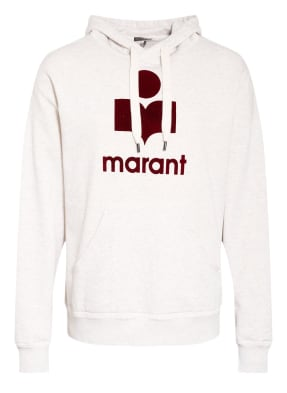 ISABEL MARANT Oversized-Hoodie MILEY