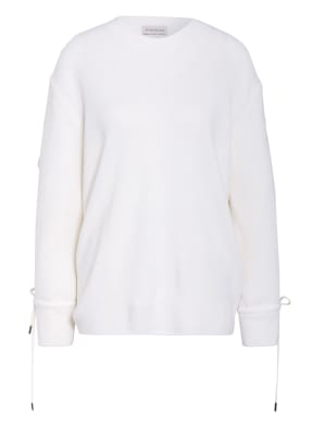 MONCLER Pullover im Materialmix