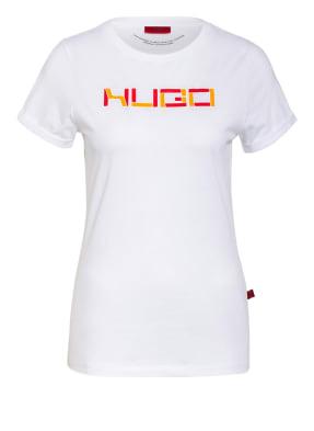 HUGO T-Shirt THE SLIM