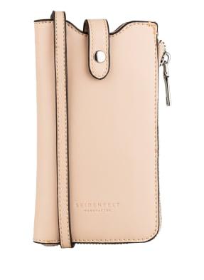 SEIDENFELT Smartphone-Tasche MOSS