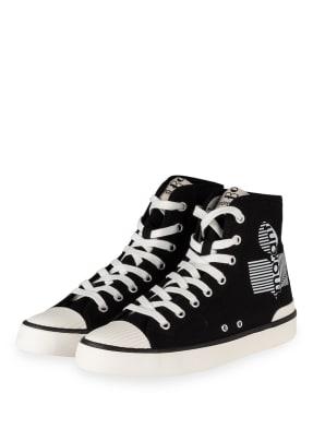 ISABEL MARANT Hightop-Sneaker BENKEEN