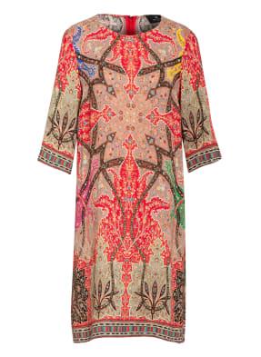 ETRO Kleid CAMPEIRO mit 3/4-Arm