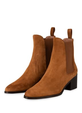 BOSS Chelsea-Boots CARLEY