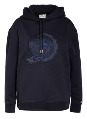 TOMMY HILFIGER Oversized-Hoodie ICON RELAXED
