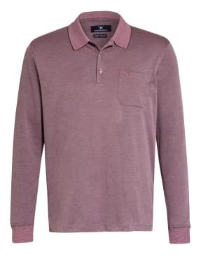 STROKESMAN'S Jersey-Poloshirt Regular Fit