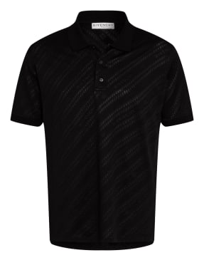 GIVENCHY Jersey-Poloshirt Regular Fit