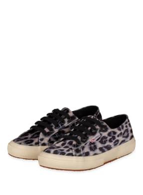 SUPERGA Sneaker 2750 FANVELVET