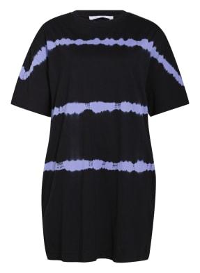 NINETY PERCENT Oversized-Kleid